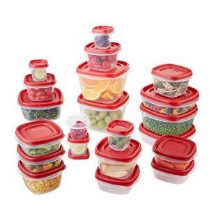 Set 42 hộp đựng thực phẩm